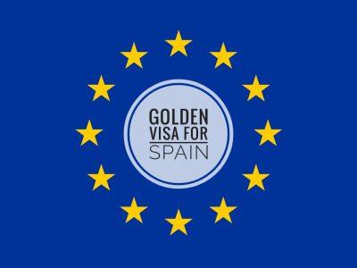 Golden Visa for Spain