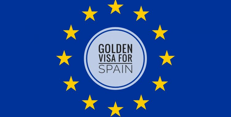 Golden Visa for Spain